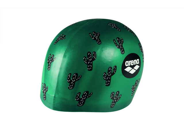 arena Poolish Moulded Gorra, cactus green